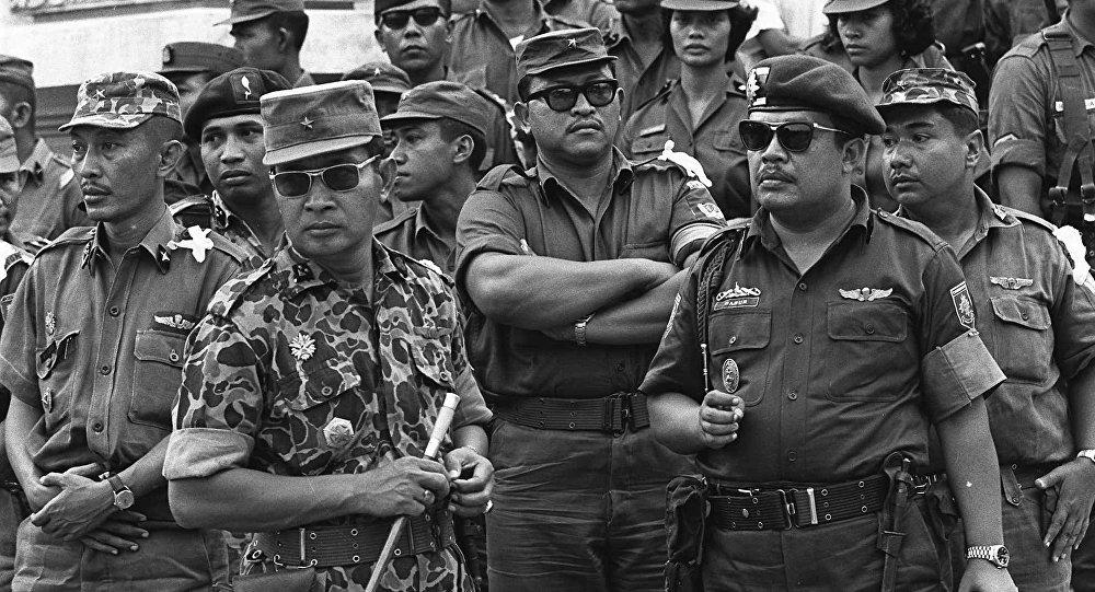 Général Suharto