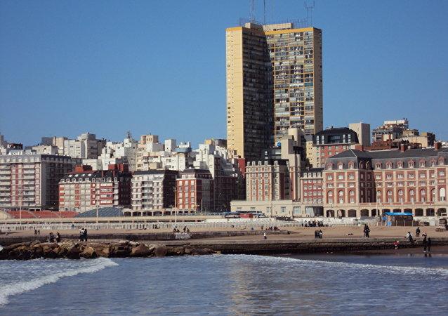 Mar del Plata (Argentina)