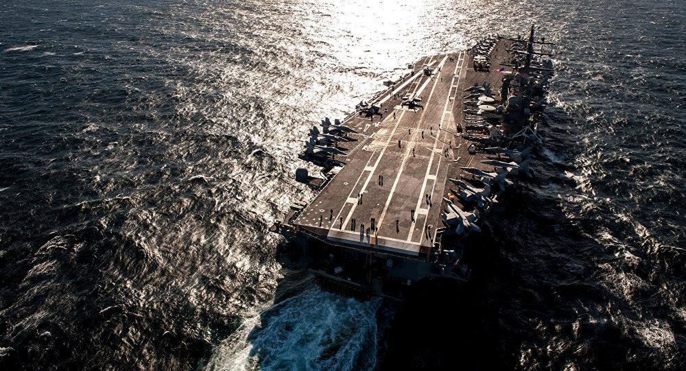 Seguimiento conflicto Corea del Norte 1053117113