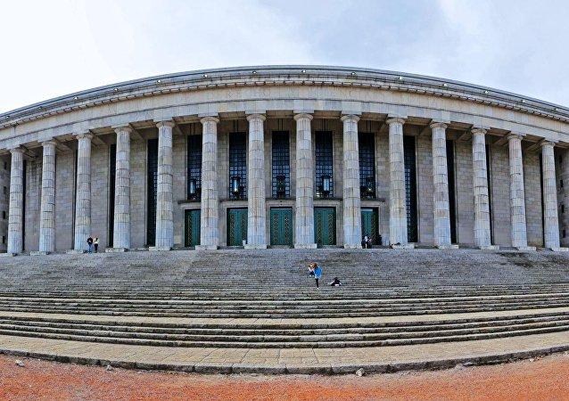 Universidad de Buenos Aires, Escuela de Derecho