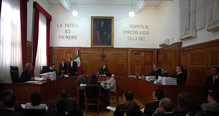 Suprema Corte de México autoriza consumo de marihuana