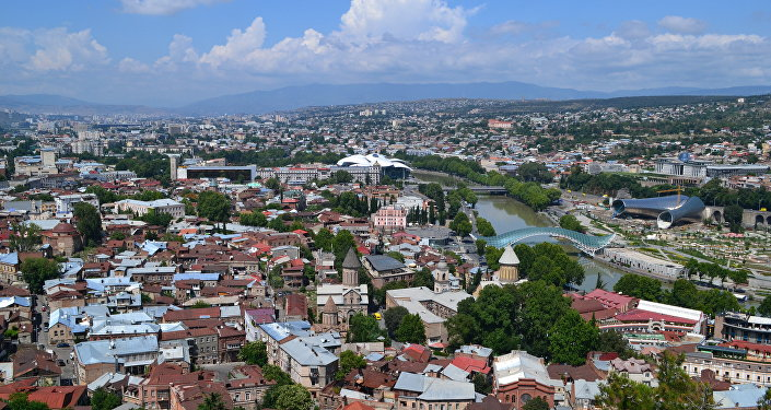 Tiflis, Georgia