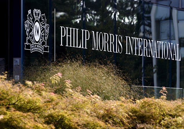 Sede de Philip Morris International