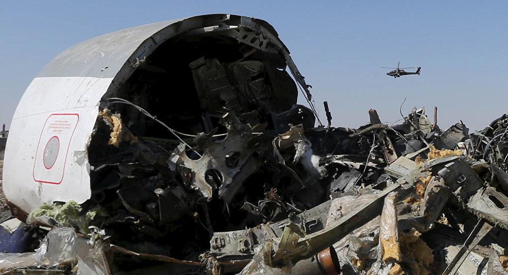 Reino Unido insta a esperar resultados de investigación de la catastrofe del A321