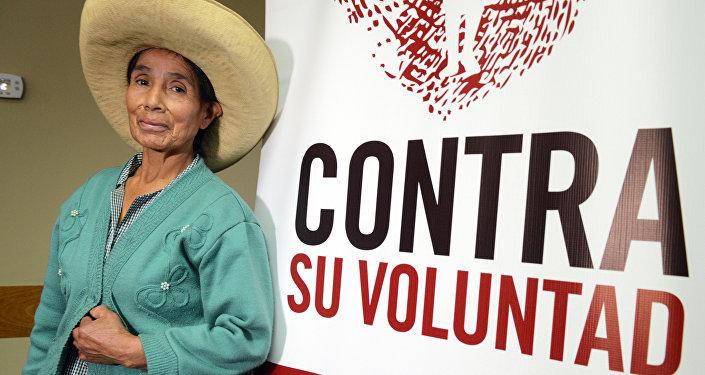 Perú abre registro de víctimas de esterilizaciones forzadas