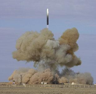 Rusia está interesada en el mutuo cumplimiento del tratado START-3 con EEUU