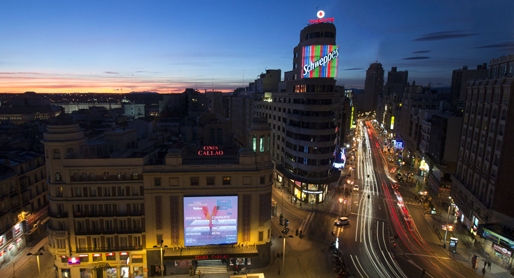 Plaza de Callao (Madrid)