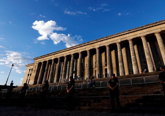 Universidad de Buenos Aires (Archivo)
