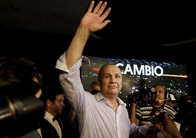 Mario Ferreiro, nuevo acalde de Asunción