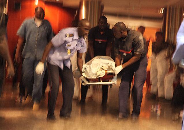 El atentado en Mali ha dejado 19 muertos, informa el presidente del país