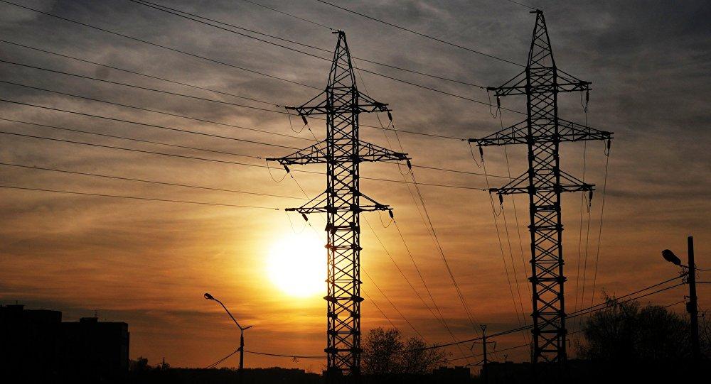 Crimea, desconectada de electricidad por sabotaje