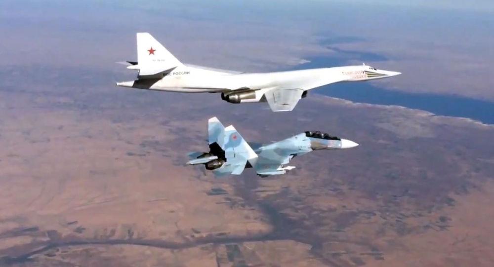 Las fantasías peligrosas sobre \'derribar aviones rusos\' en Siria ...