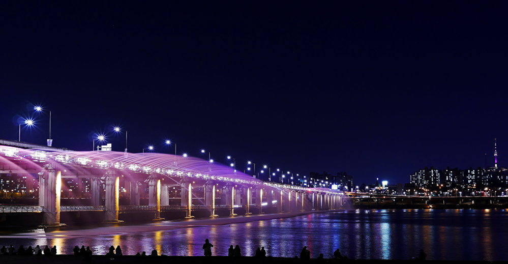 Los puentes más extraordinarios del mundo