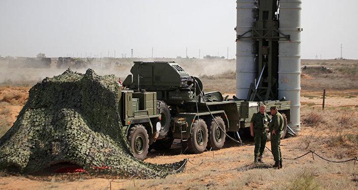 Crimea no teme a nada ni a nadie: la península rusa, lista para poner en marcha los S-400