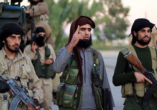Los rostros del Estado Islámico