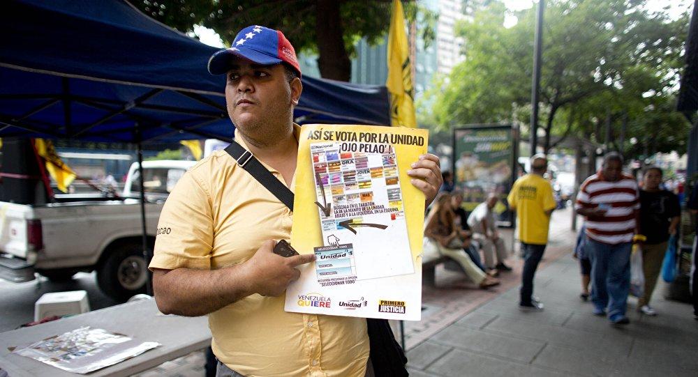 Se multiplican reclamos para contener violencia política en Venezuela