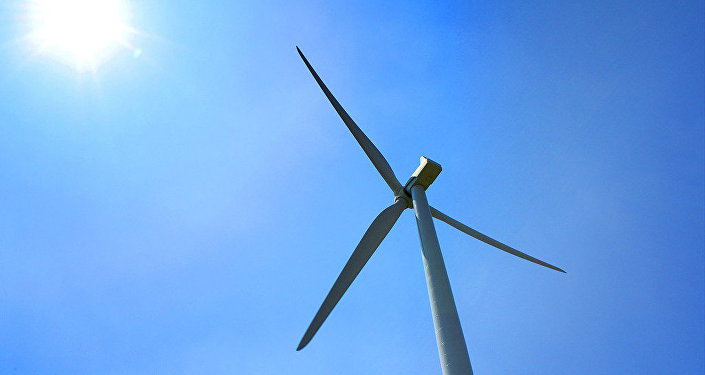Molino de viento