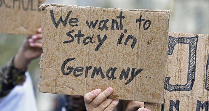 Cada vez más locales en Alemania impiden la entrada a refugiados