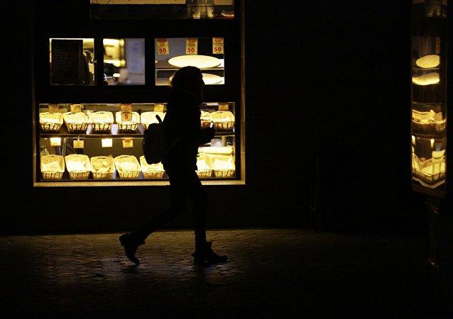 Kiev condiciona el reinicio del suministro de electricidad a Crimea