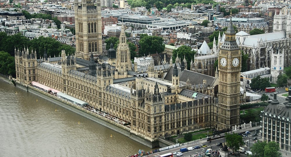 Londres rechaza publicar materiales del caso Litvinenko
