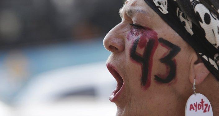 México realizará nueva investigación sobre la masacre de Aytozinapa