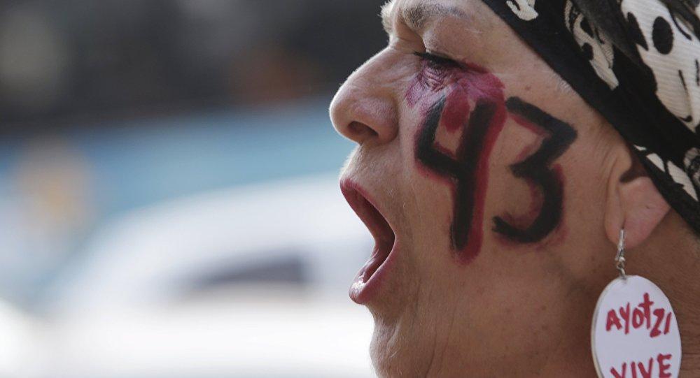 Caso de Ayotzinapa