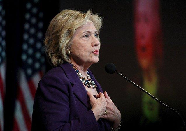 Hillary Clinton, Secretaria de Estado de EEUU, Senadora y candidata presidencial