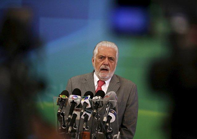 Jaques Wagner, ministro de Casa Civil de la República de Brasil