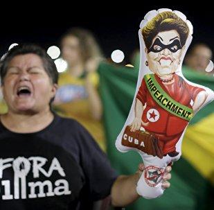 Victoria de Macri favoreció juicio a Dilma, según experto