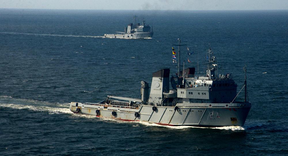 Resultado de imagen para buques rusos + argentina