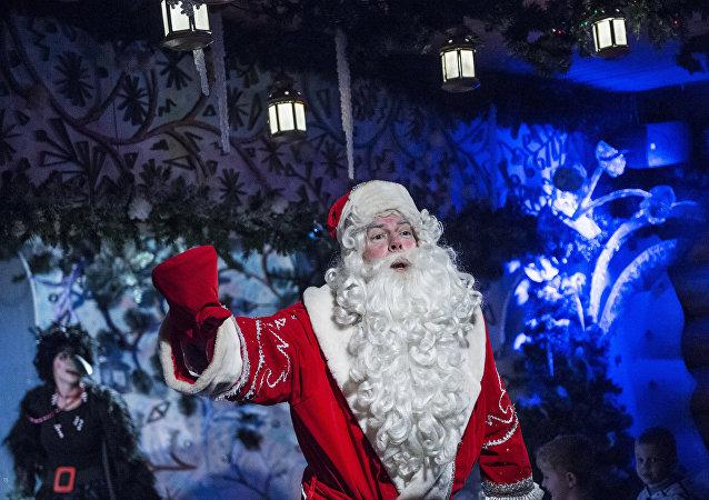 Servicio Sanitario ruso desaconseja pasar fiestas de Año Nuevo fuera del país