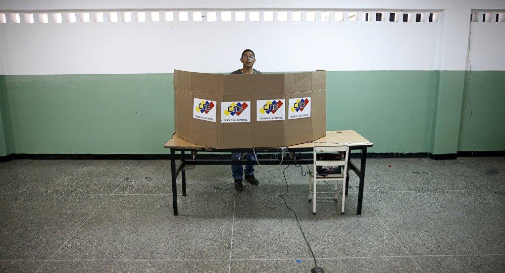 La oposición denuncia un intento de golpe de Estado del chavismo — Venezuela