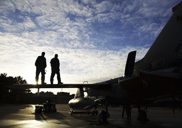 Pilotos de Bundeswehr