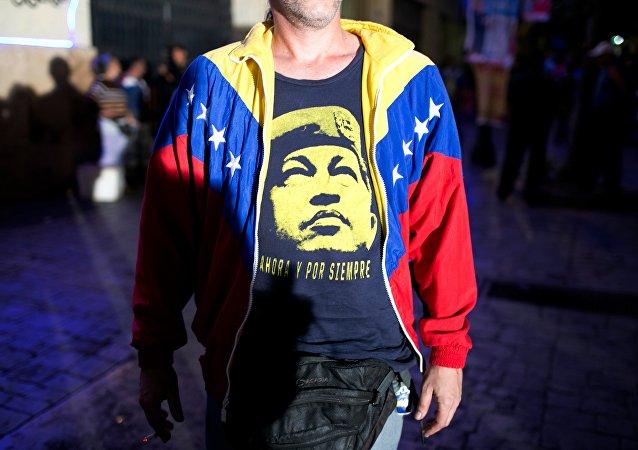 Chavismo sin Chávez