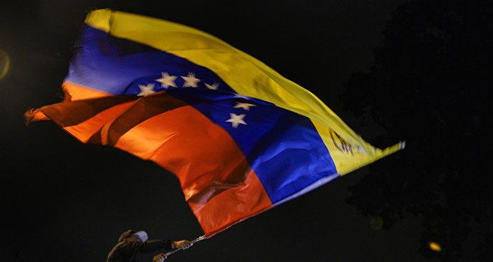 La prioridad en Venezuela es la crisis económica, dice líder religioso