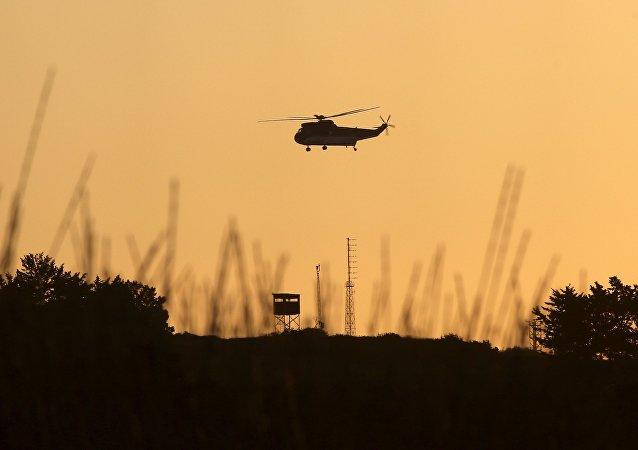 Base aérea de Akrotiri en Chipre