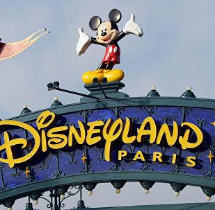 Disneyland de París