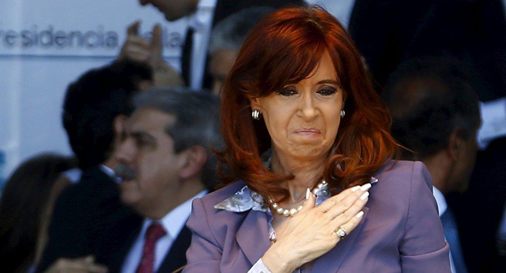 Un fiscal pidió reabrir la denuncia de Nisman contra Cristina