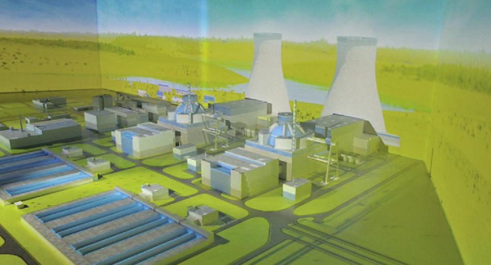 Proyecto de la central nuclear Akkuyu
