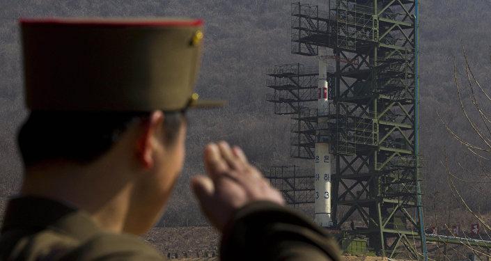 Corea del Norte lanza nuevo misil de medio alcance