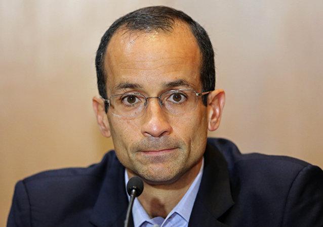 Marcelo Odebrecht, empresario