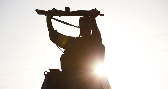 Soldado turco