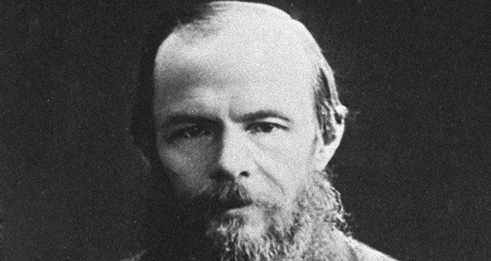 Fiódor Dostoyevski, escritor ruso