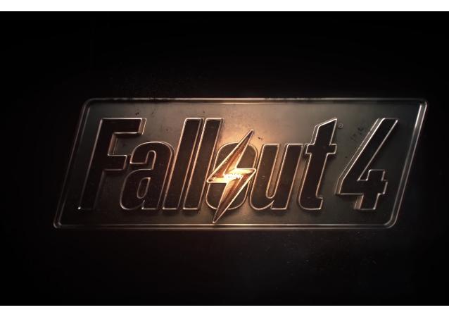 Fallout 4, un juego post-apocalíptico de rol desarrollado por Bethesda