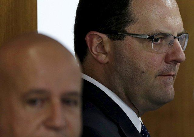 Nelson Barbosa, nuevo ministro de Finanzas de Brasil