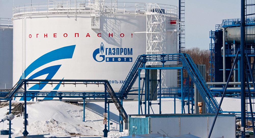 Yacimiento de petróleo Yuzhno-Priobskoye