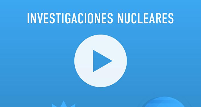 Proyectos científicos de la universidad MIFI para las investigaciones nucleares