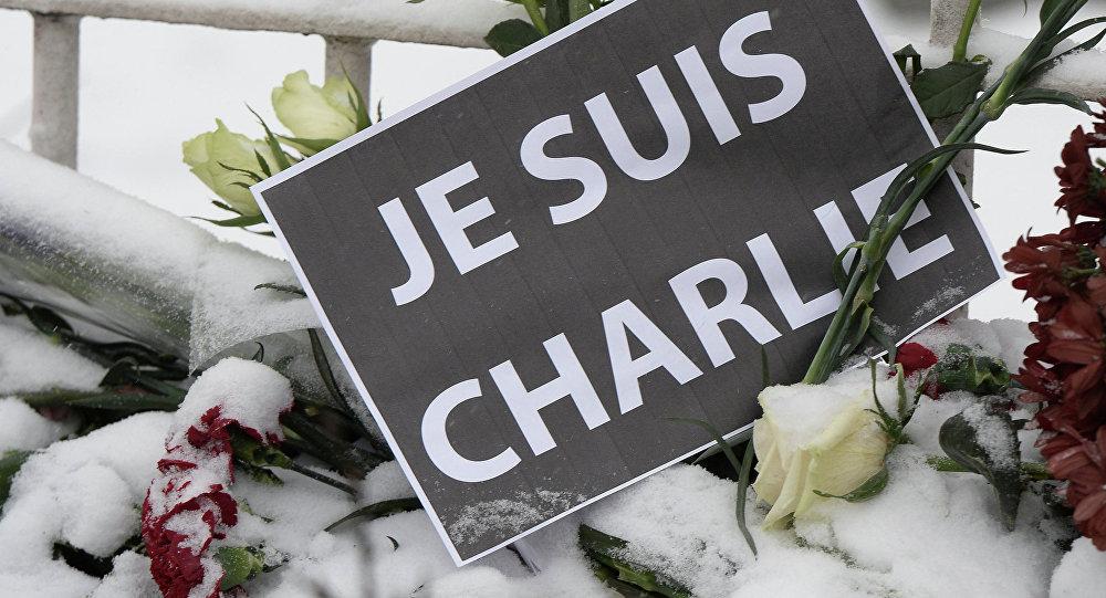 Sondeo muestra que la mayoría de los rusos condena el atentado contra Charlie Hebdo