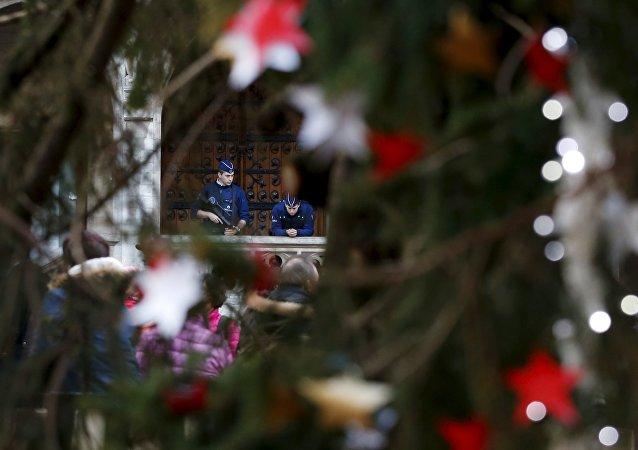 Bélgica no suspenderá eventos de Año Nuevo por la amenaza terrorista