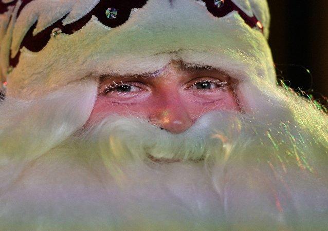 Papá Noel ruso
